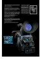 Page 7 Preview of Panasonic AG-HVX200 Brochure & specs