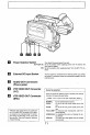 Page #11 of Panasonic AGDP800 - CAMERA/RECORDER3CCD Manual