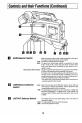 Panasonic AGDP800 - CAMERA/RECORDER3CCD Camcorder Manual, Page 8