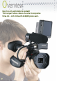 Page 2 Preview of Panasonic AGDVC30 - 3 CCD DV CAMCORDER Operation & user's manual