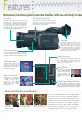 Page #6 of Panasonic AGDVC30 - 3 CCD DV CAMCORDER Manual