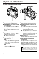 Panasonic AJ- E Operating instructions manual