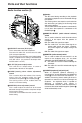 Preview Page 11 | Panasonic AJHDC27A - DVCPRO HD CAMERA Camcorder Manual