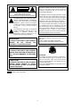 Panasonic AJHDC27A - DVCPRO HD CAMERA Camcorder Manual, Page 2