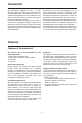 Page 5 Preview of Panasonic AJHDC27A - DVCPRO HD CAMERA Operating instructions manual