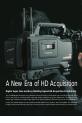 Page 2 Preview of Panasonic AJ-HDX400 Brochure & specs
