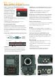 Page 6 Preview of Panasonic AJ-HDX400 Brochure & specs