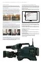 Page #3 of Panasonic AJ-HPX2000 Manual