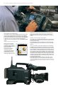 Preview Page 4 | Panasonic AJ-HPX2000 Camcorder Manual