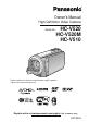 HC-V520K, Page 1