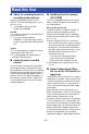 Page #2 of Panasonic HC-V520K Manual