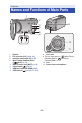 Page 6 Preview of Panasonic HC-V520K Owner's manual