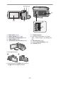Preview Page 7 | Panasonic HC-V520K Camcorder Manual