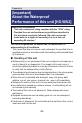 Panasonic HX-WA2 Camcorder, Digital Camera Manual, Page 8