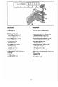 Panasonic NV-DS77EN Camcorder, Digital Camera Manual, Page 5
