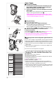 Page 10 Preview of Panasonic NV-EX21EG Operating instructions manual