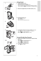 Preview Page 5 | Panasonic NV-EX21EG Camcorder Manual