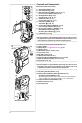 Preview Page 6 | Panasonic NV-EX21EG Camcorder Manual