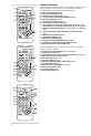 Page 8 Preview of Panasonic NV-EX21EG Operating instructions manual