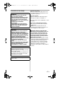 Panasonic NV-GS60EB Camcorder, Page 3