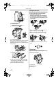 Panasonic NV-GS60EB Manual, Page 8