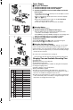 Page #10 of Panasonic NV-MX2 Manual