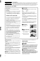 Page #2 of Panasonic NV-MX2 Manual