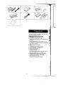 Panasonic NV-VX77A Camcorder Manual, Page 6