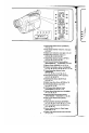Preview Page 8 | Panasonic NV-VX77A Camcorder Manual