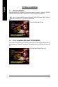 Gigabyte GV-N52128DS-RH Manual