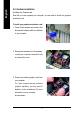 Page 6 Preview of Gigabyte GV-R80L256V Operation & user's manual