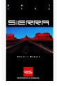 GMC 1999 Sierra 1500 Pickup Page 1