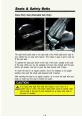 GMC 1999 Sierra 1500 Pickup Page 22