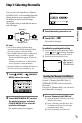 Sony DCR-SR220 Handycam® Binocular, Camcorder Manual, Page 11