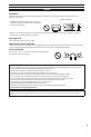 Page #5 of Panasonic Viera TX-L24C5B Manual
