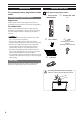 Preview Page 6 | Panasonic Viera TX-L24C5B LCD TV Manual