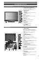 Preview Page 9 | Panasonic Viera TX-L24C5B LCD TV Manual