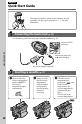 Page #10 of Sony HANDYCAM VISION TRV208E Manual