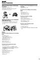 HANDYCAM VISION TRV208E, Page 3