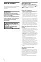 Page 2 Preview of Sony CCD-TRV128 Guia de operacion