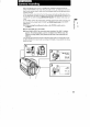 Page 11 Preview of Sony CCD-TRV62 - Video Camera Recorder Hi8&trade Operating instructions manual