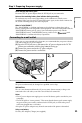 Sony Handycam CCD-TRV63 Camcorder Manual, Page 11