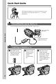 Sony Handycam CCD-TRV63 Manual, Page #4