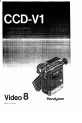 Preview of Sony CCD-V1 Primary