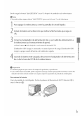 Page #11 of Sony HDR-CX110 - High Definition Flash Memory Handycam Camcorder Manual