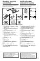 Sony DCR HC 14 E Manual, Page #3