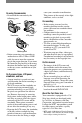 Page #3 of Sony DCR-HC32E Manual