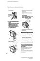 Handycam DCR-HC36E, Page 10