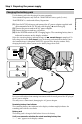Sony TRV315 Camcorder, Page 9