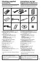 Sony DCR-TRV230E Manual, Page #3